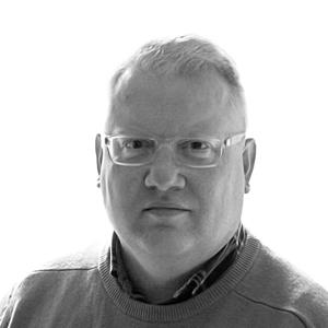Tekstforfatter Jesper Jensen