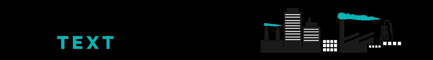 copenhagen text factory header logo