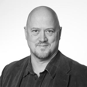 Tekstforfatter Lars Bennetzen