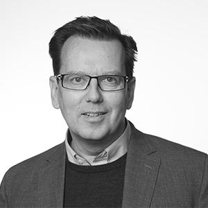 Tekstforfatter Lars Ludvigsen