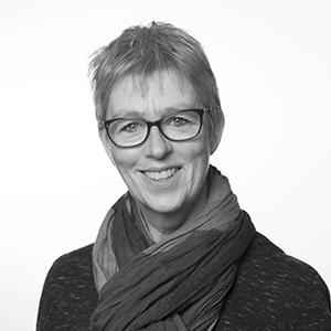Teksforfatter Mette Bødker