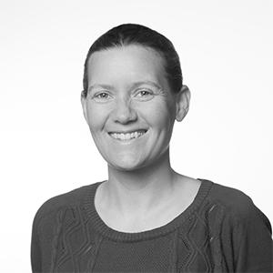 Tekstforfatter Sally Megyessi